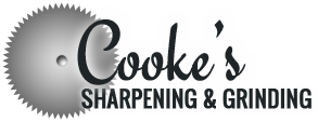 Cooke's Sharpening and Grinding Service